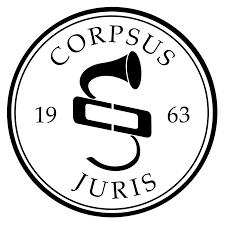 Corpsus Juris