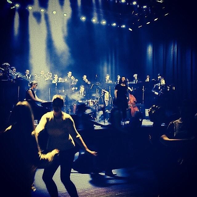Storband til firmafesten Bjørvika Business Band